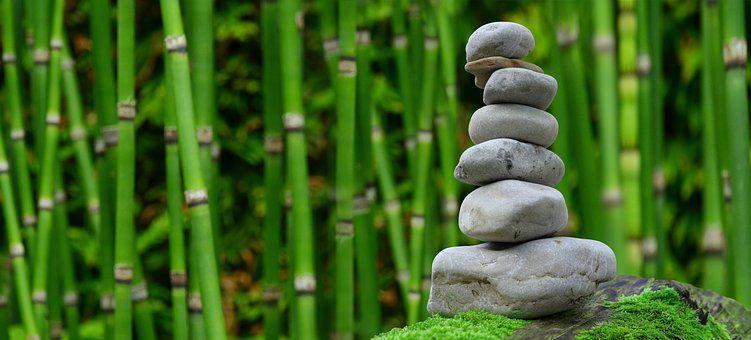 マインドフルネス瞑想と背骨の運動を組み合わせる