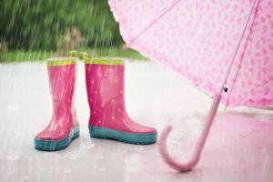 雨の日を快適に過ごす,自律神経の整え方