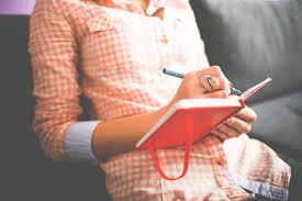【3行だけ】ストレス解消に役立つ「日記」の書き方