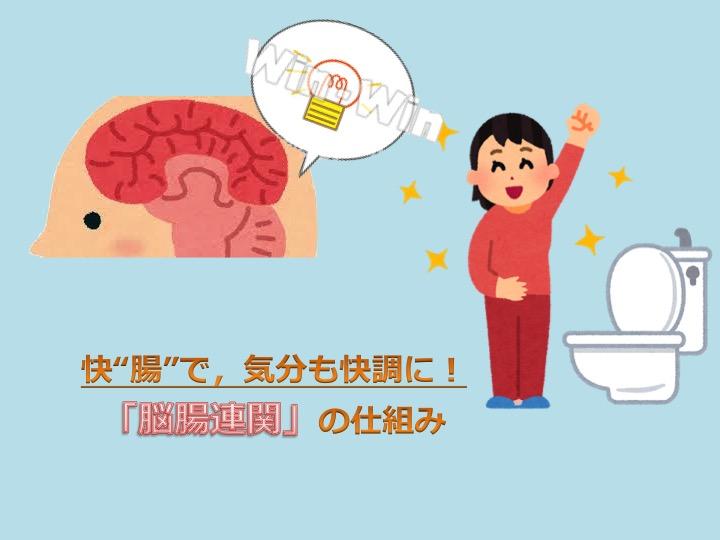 腸は脳よりも賢い⁉︎(2)「脳−腸 連関」の仕組み