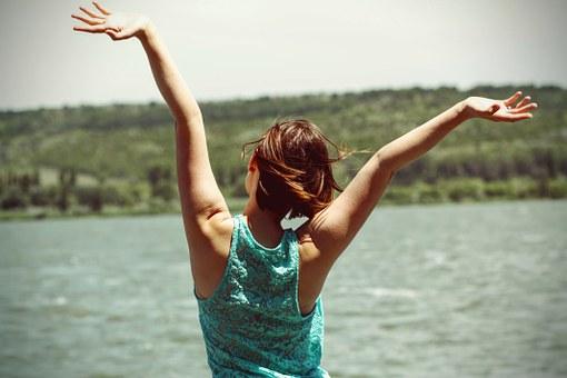 【開放せよ】感情をコントロールして、ストレス解消する簡単な方法