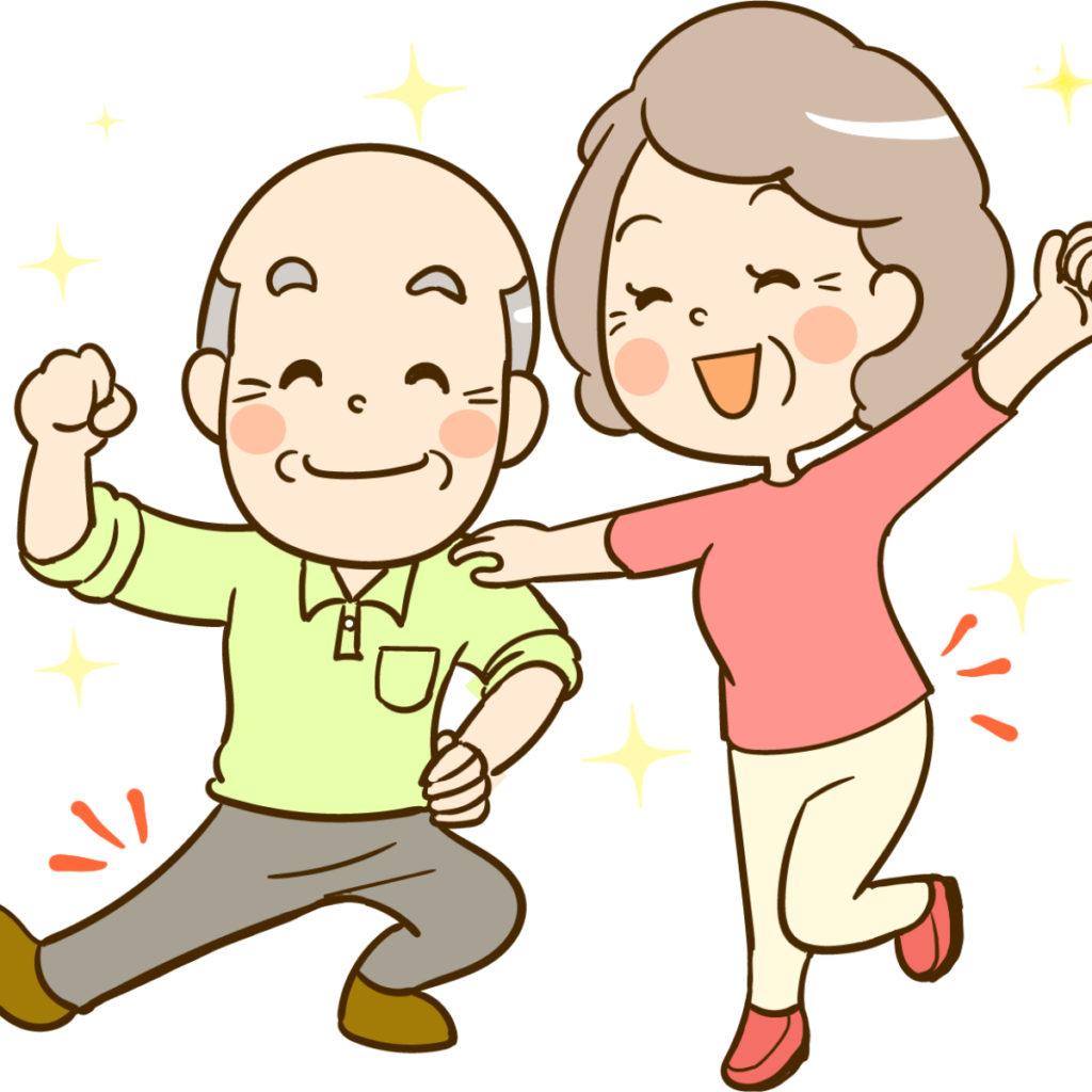 加齢による心身の変化<フレイル,サルコペニア,ロコモ>を予防する!