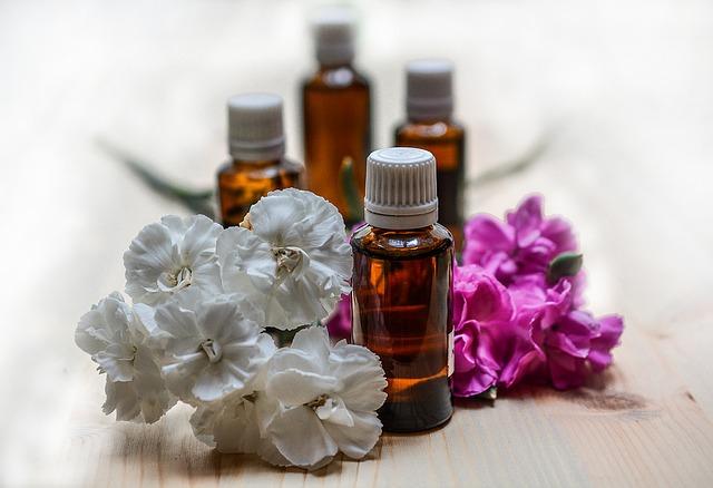 【エビデンス】精神的ストレスによる免疫力低下に対して、「香り」が回復を促す